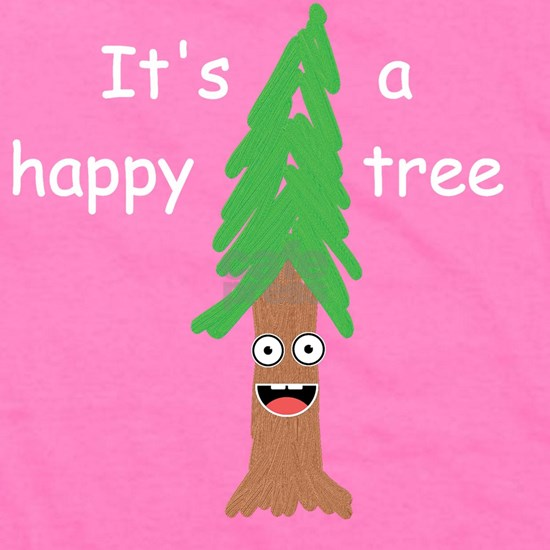 Happy Tree WL