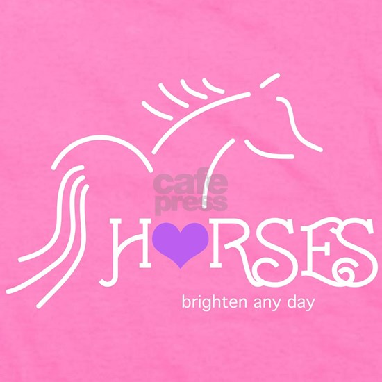 Horses Brighten