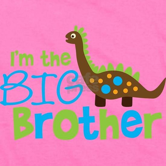 DinosaurImTheBigBrother