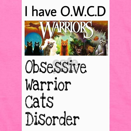 I have O.W.C.D