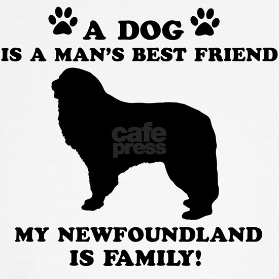 Newfoundland Dog Breed Designs