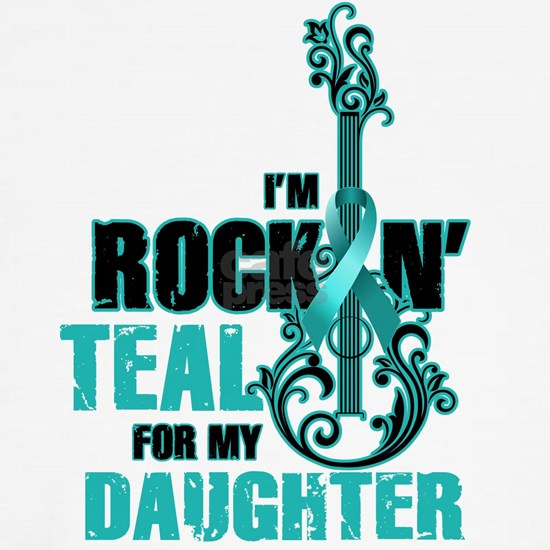 RockinTealFor Daughter