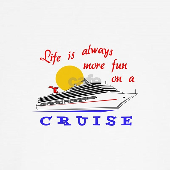 More Fun On A Crusie