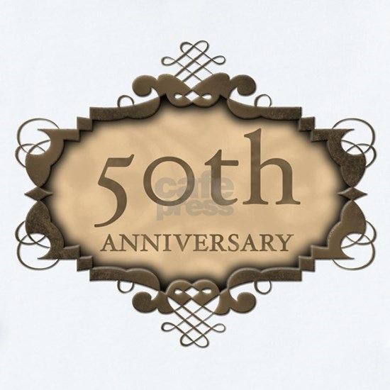 Celebrating 50 Years (Rustic)
