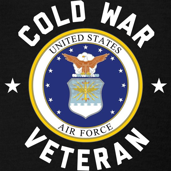Air Force Cold War Veteran