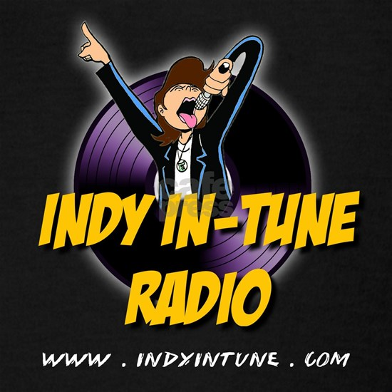Indy In-Tune Logo 2014 - Dark