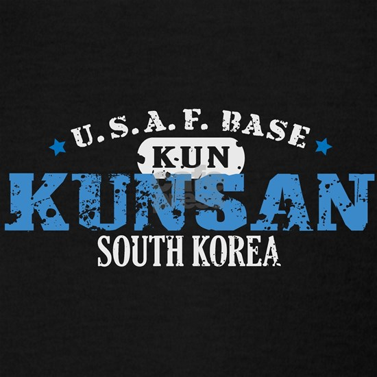 Kunsan South Korea 2