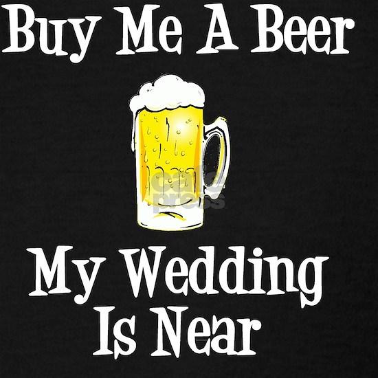 Wedding is Near - Black
