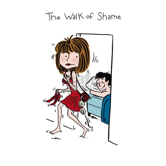 Walkofshame.cafepress