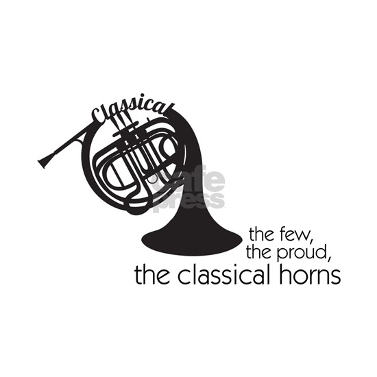The Classical Horns