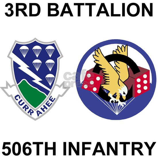 Army-506th-Infantry-BN3-Currahee-Paradice