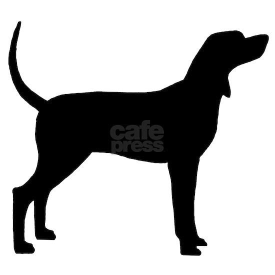 coonhound 2 black