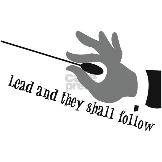 They Shall Follow