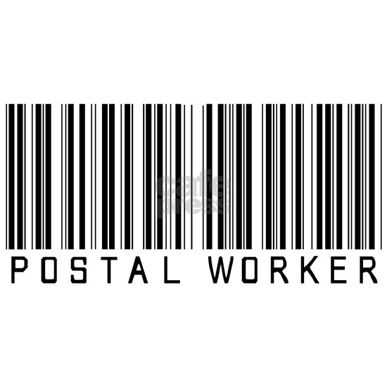 BAR POSTAL WORKER LIGHT