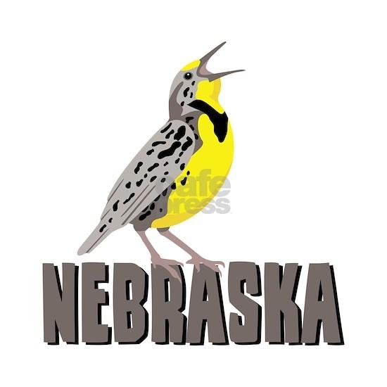 NEBRASKA Meadowlark