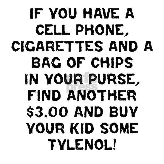 Buy Tylenol