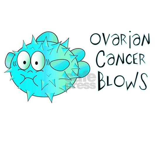 Ovarian Cancer Blows
