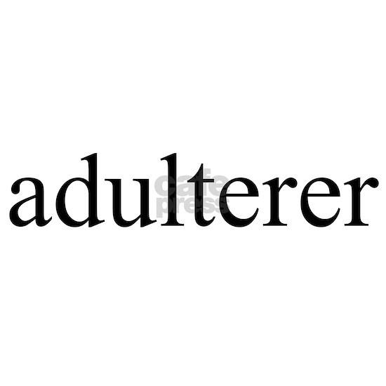 adulterer copy