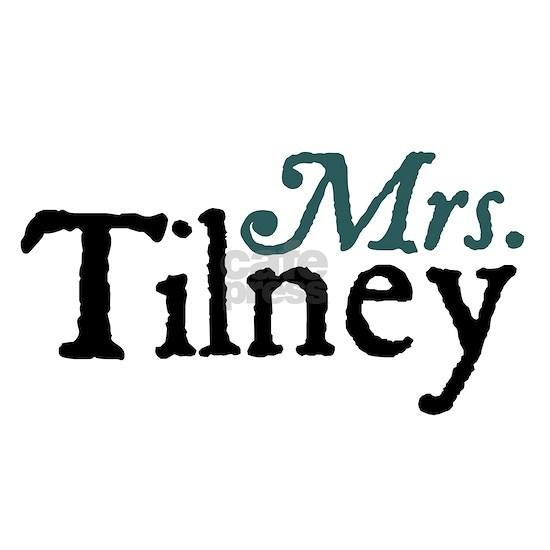 Mrs. Tilney