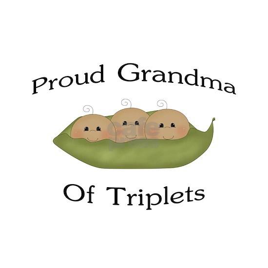 23 grandma of triplets