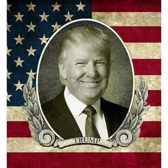 Flag Portrait