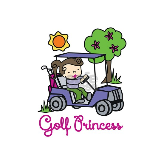 Golf Princess