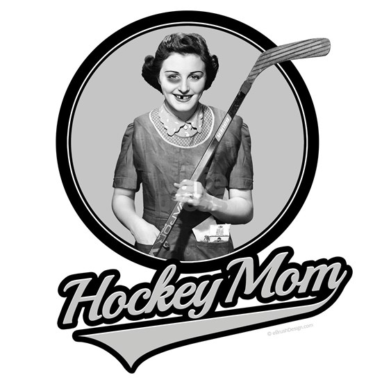 Hockey Mom II