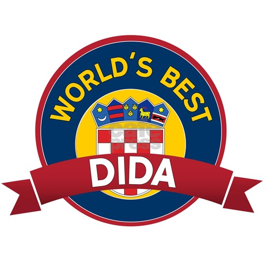 World's Best dida
