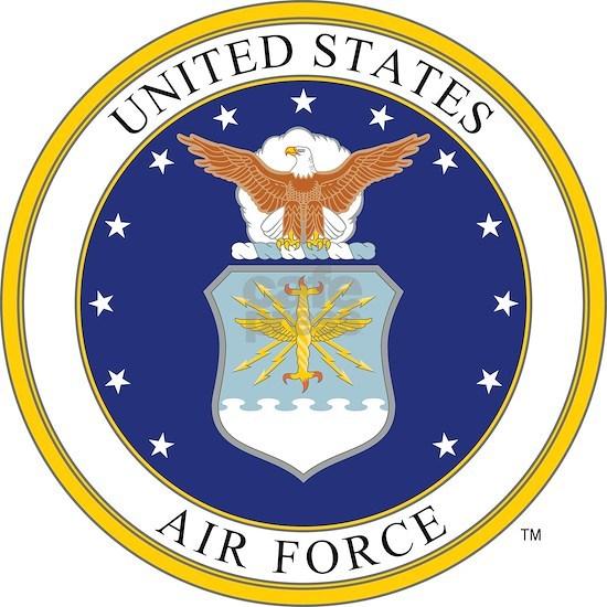 Air Force USAF Emblem