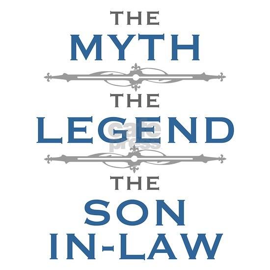 Myth Legend Son-In-Law