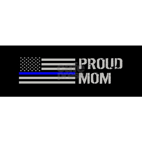 Police: Proud Mom
