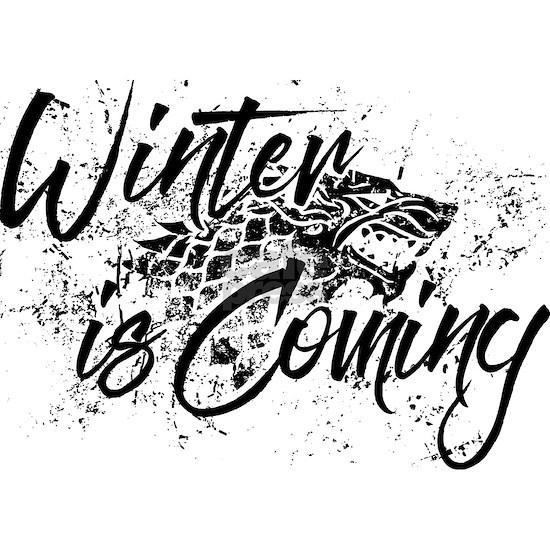GOT Winter Is Coming