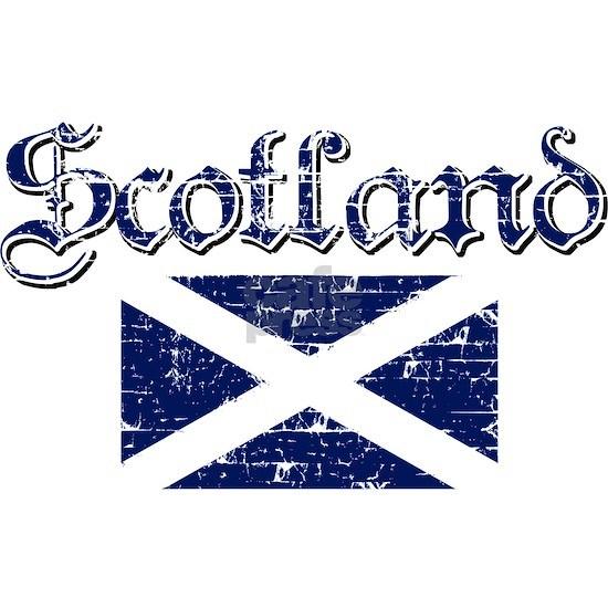 Scotland Flag designs