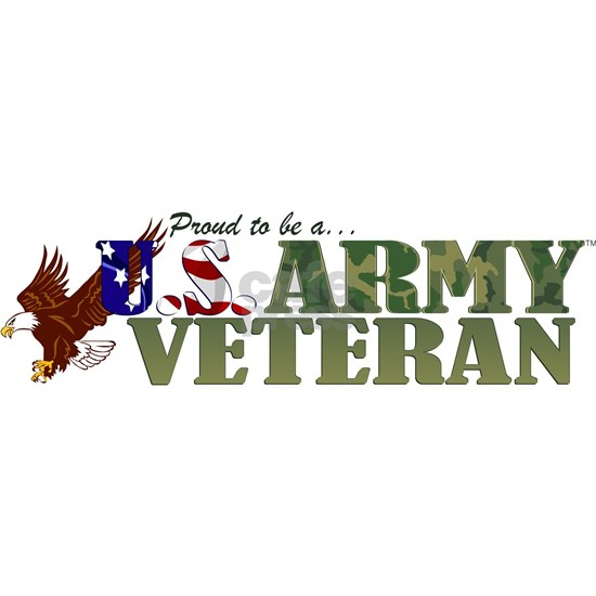 Proud US Army Veteran