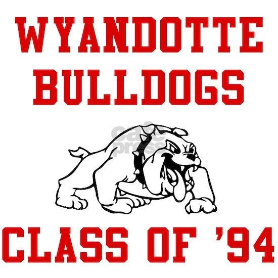 wyandotte bulldogs class of 1994