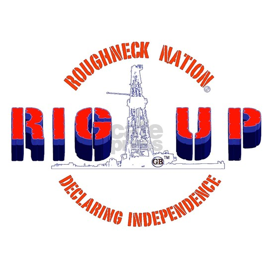 RIG UP LOGO'S