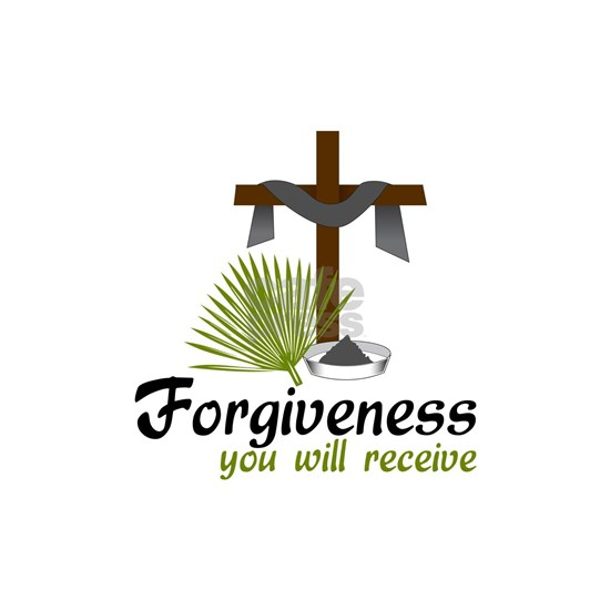 Forgiveness You Will Receive