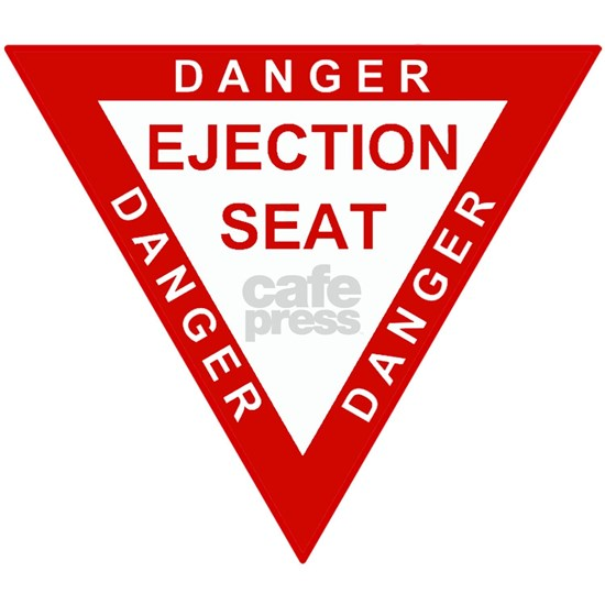 EJECTION SEAT LARGE