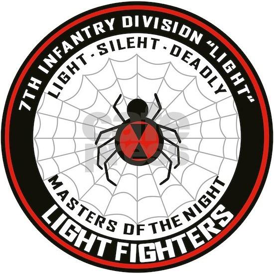 7th Infantry Division (Light)
