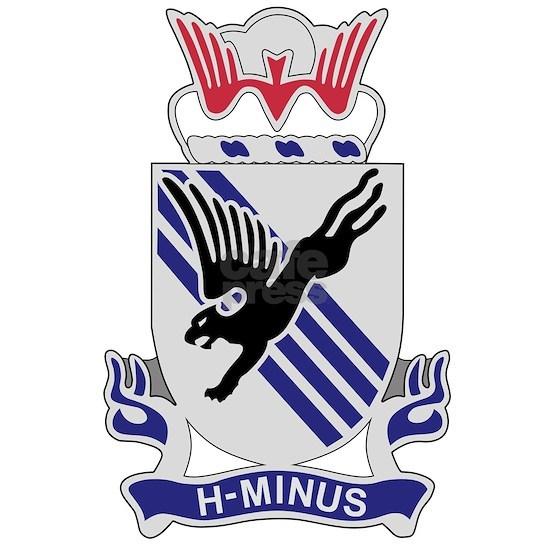 505th Airborne Infantry Regiment