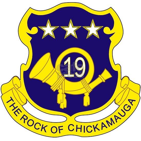 19th Infantry Regiment