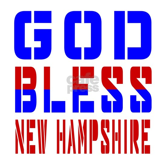 God Bless New Hampshire