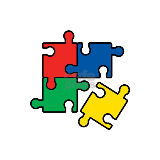 44. Jigsaw Puzzle