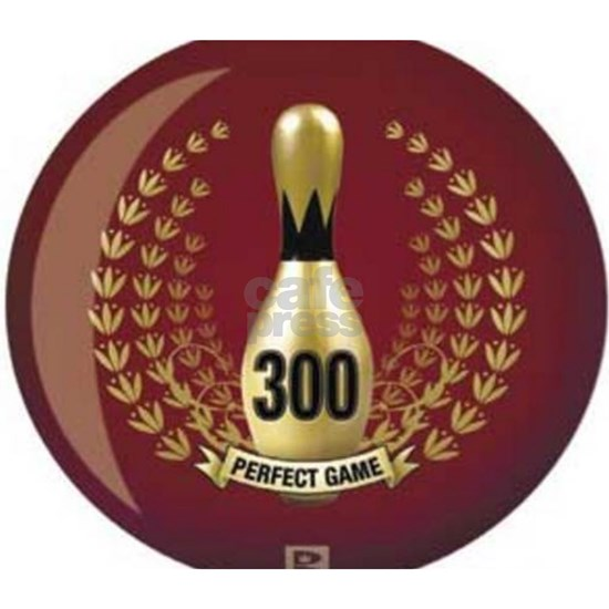 BOWLING - 300 - PERFECT GAME
