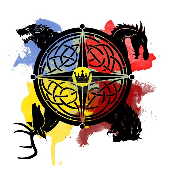 Game of Thrones Sigil