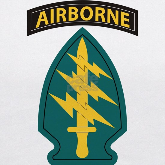 Army Special Forces Airborne