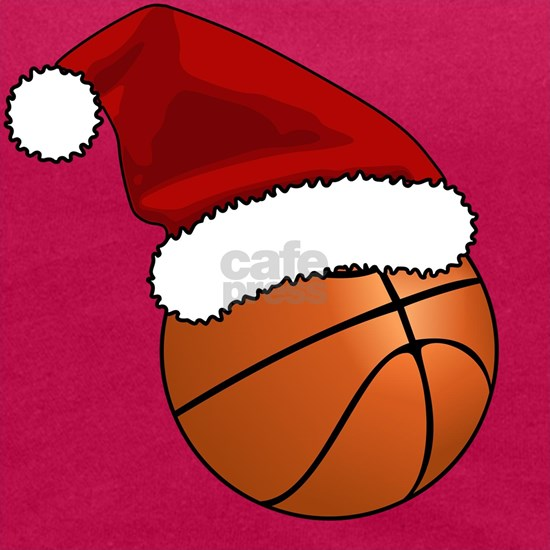 Christmas Basketball