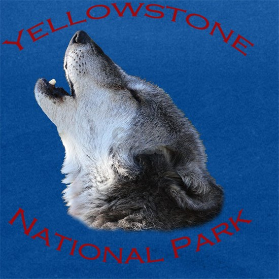 Yellowstone National Park...Wolf Howling
