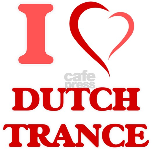 I Love DUTCH TRANCE
