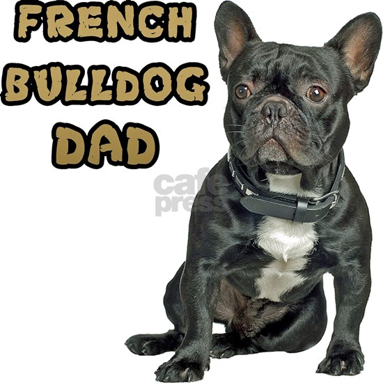 French Bulldog Dad